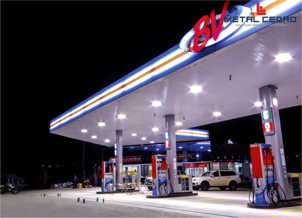 Ponta Grossa - PR - Postos de Combustível