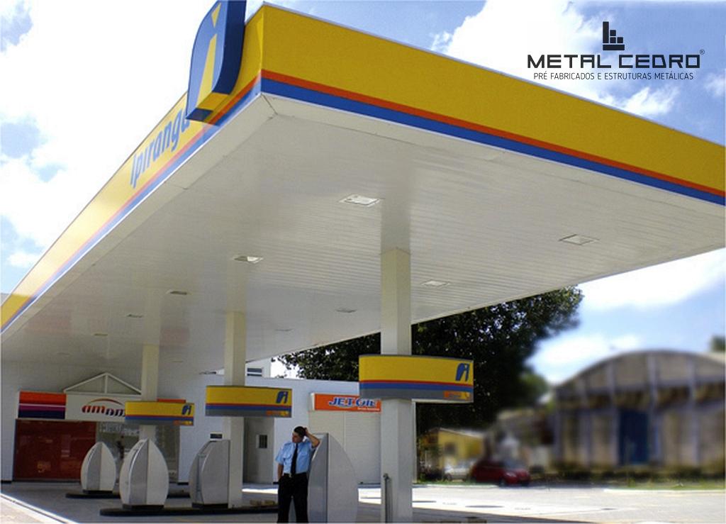 Alvorada - RS - Postos de Combustível