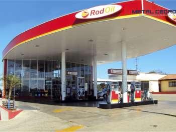 Clevelândia - PR - Postos de Combustível