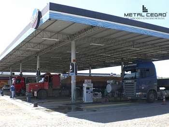 Pouso Redondo - SC - Postos de Combustível