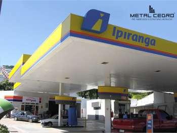 Porto Alegre - RS - Postos de Combustível