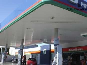 Guarapuava - PR - Postos de Combustível