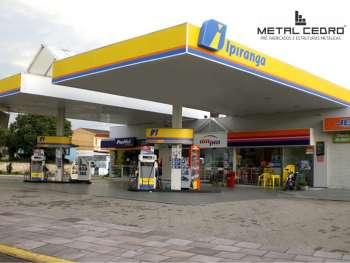 Santa Maria - RS - Postos de Combustível