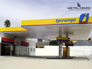 Dom Pedrito - RS - Postos de Combustível