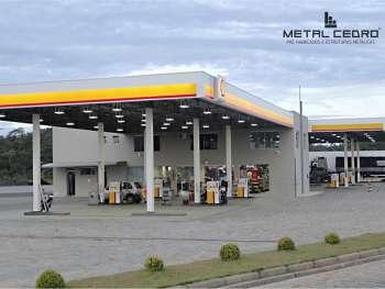 Barra Velha - SC - Postos de Combustível