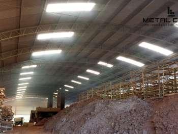 Mondaí - SC - Obras Industriais