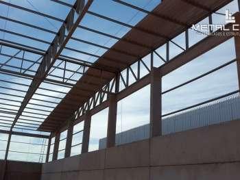 Xaxim - SC - Obras Industriais