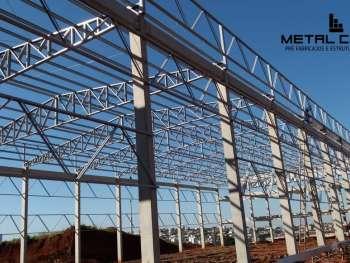 Chapecó - SC - Obras Industriais